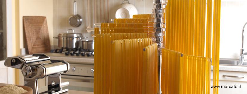 Macchine pasta fresca Marcato